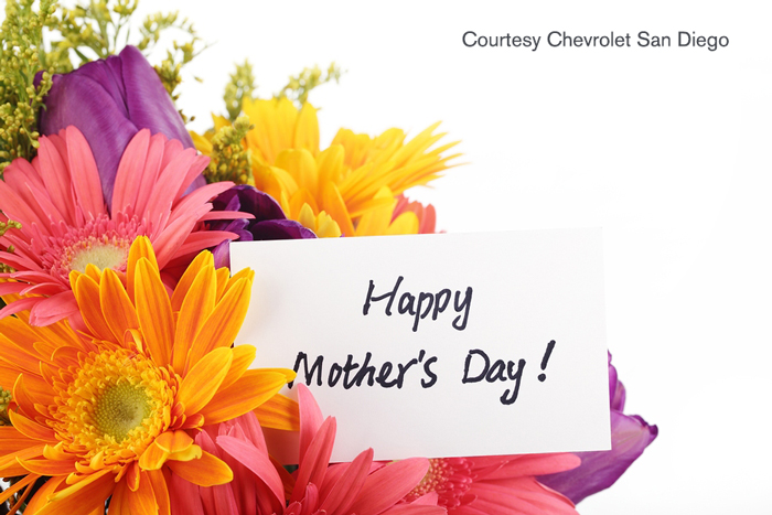 Chevrolet, Mother's Day